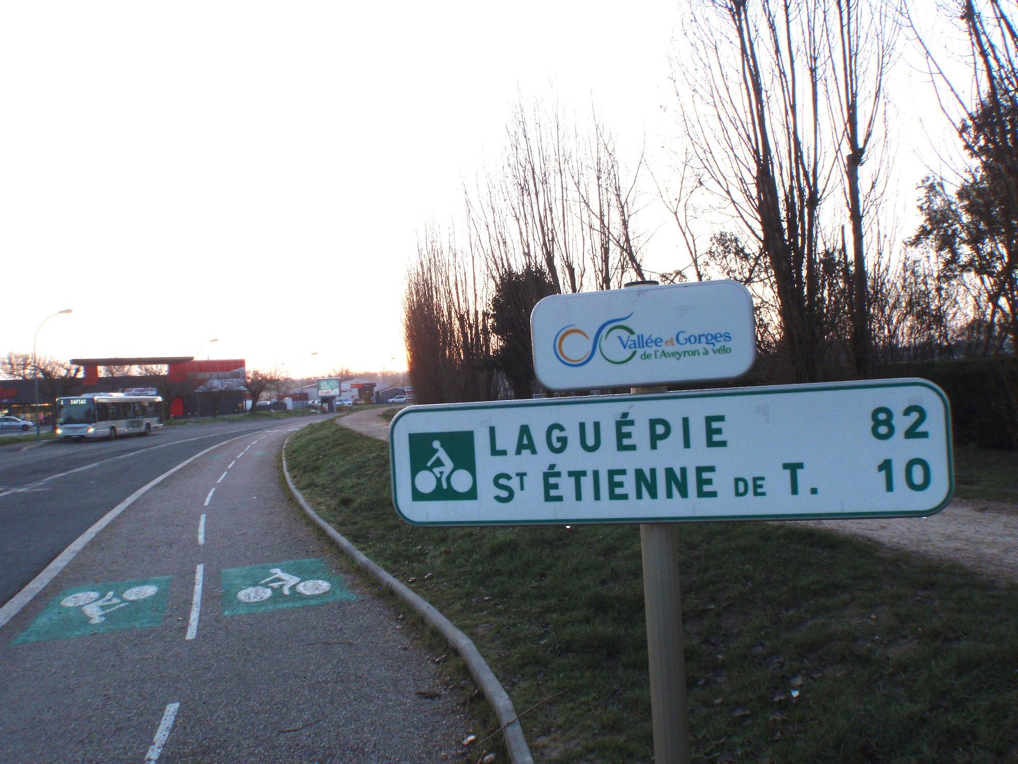 Montauban-Ramiérou