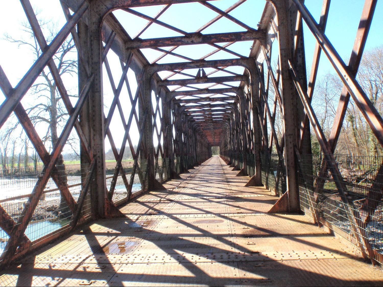 Pont de Castagnède