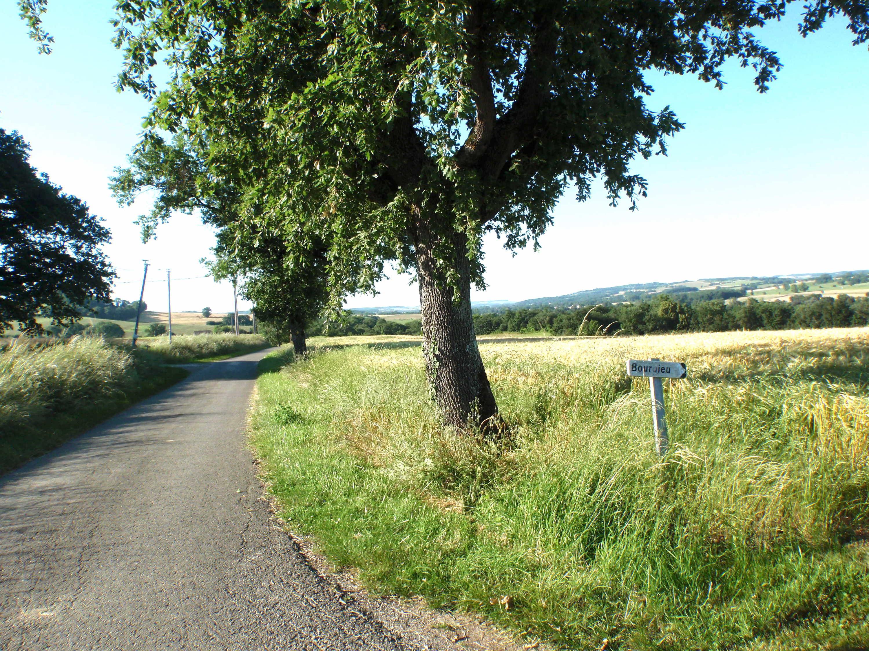 Chemin Le Bilan