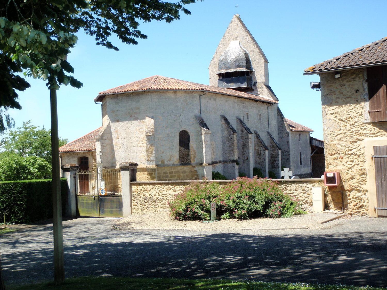 Carcarès-Ste-Croix