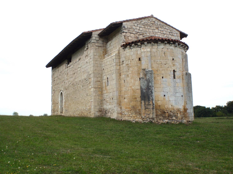 Chapelle Sainte Matrone