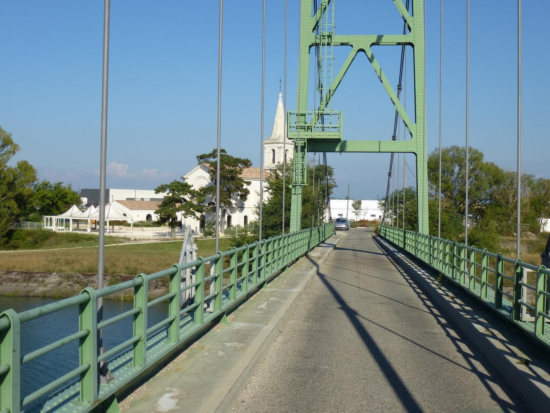 Pont Gornier