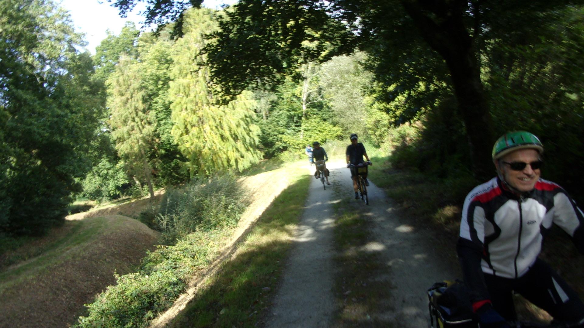Entre le canal et St-Gonnery