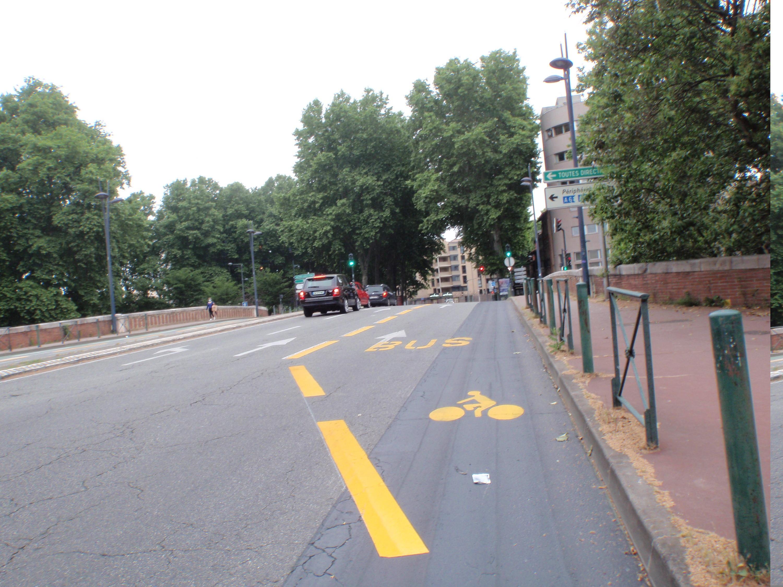 Toulouse-Av. P. Séjourné