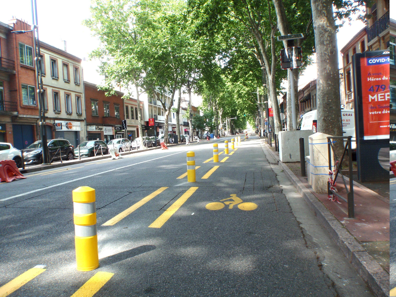 Toulouse-Av. E. Billières