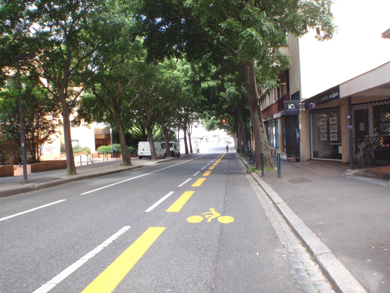 Toulouse-Av. J. Rieux