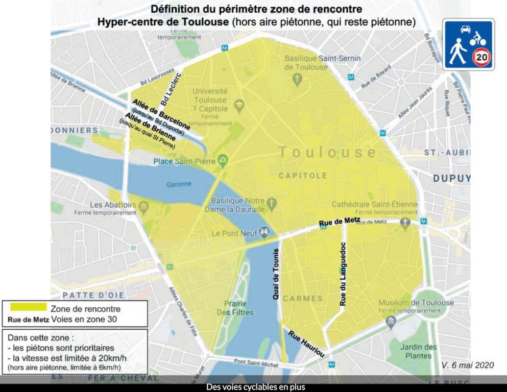 Toulouse-Zone de Rencontre