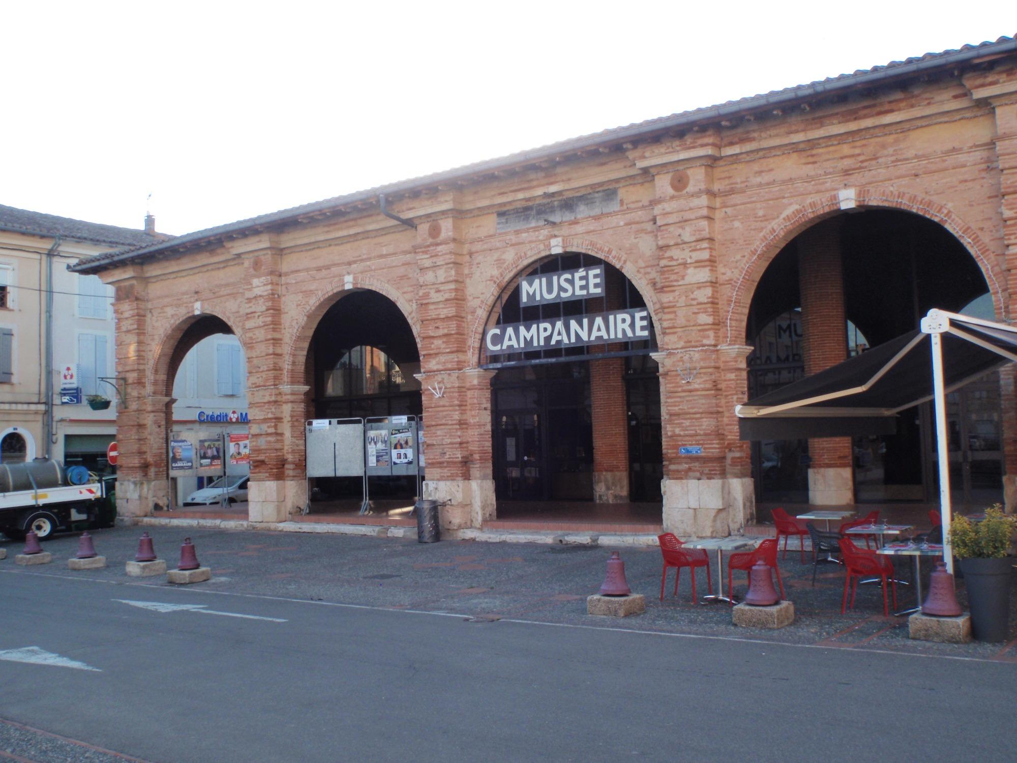 Musée Campanaire