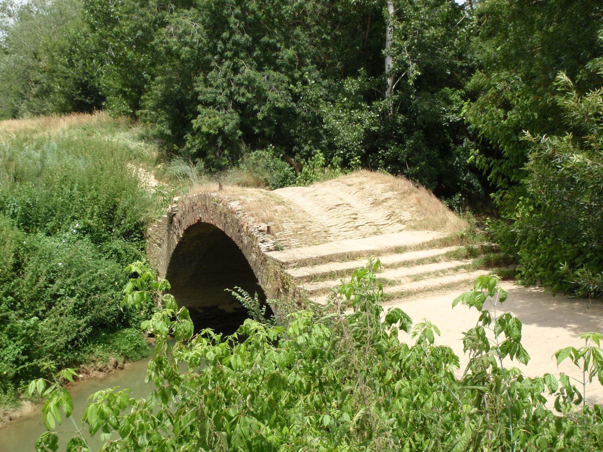 Pont Tourné