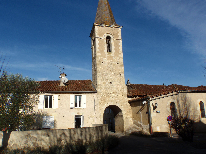 Le Brouilh-Montbert