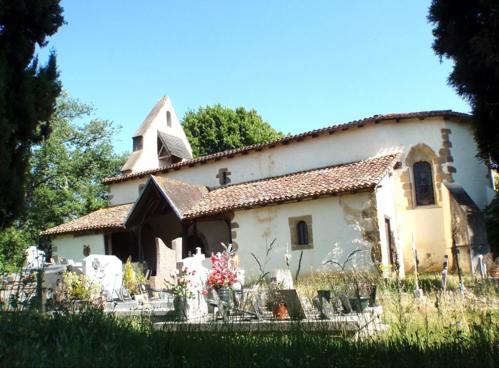 Saint-Araille