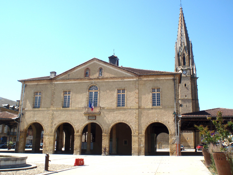Trie-sur-Baïse
