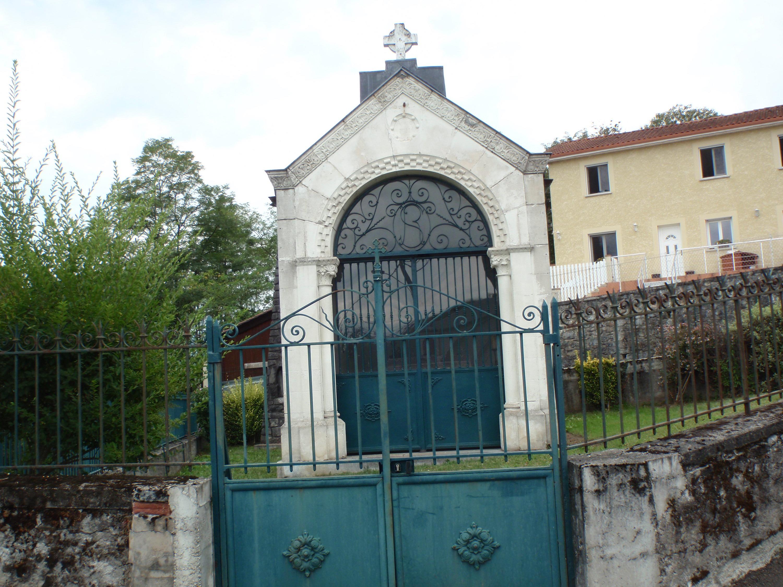 Tuzaguet-chapelle