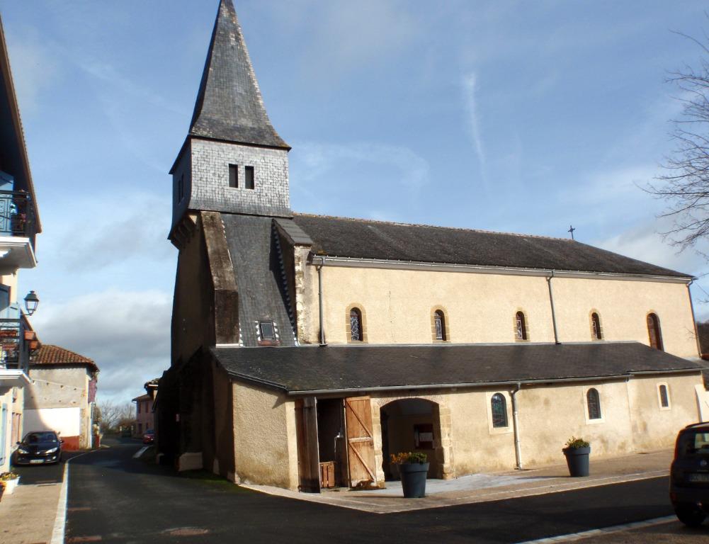 Eglise de Bonnefont