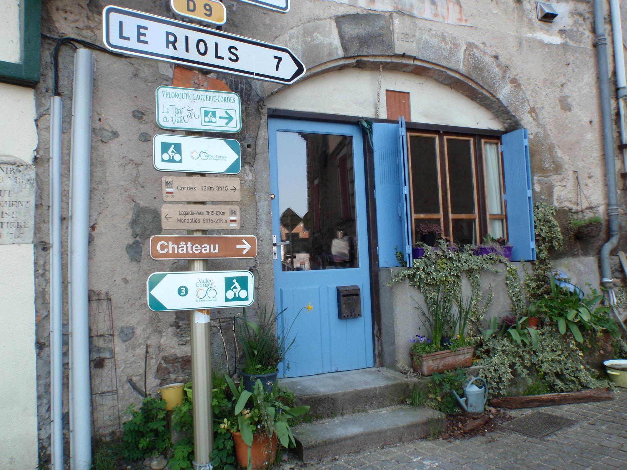 St-Martin-Laguépie
