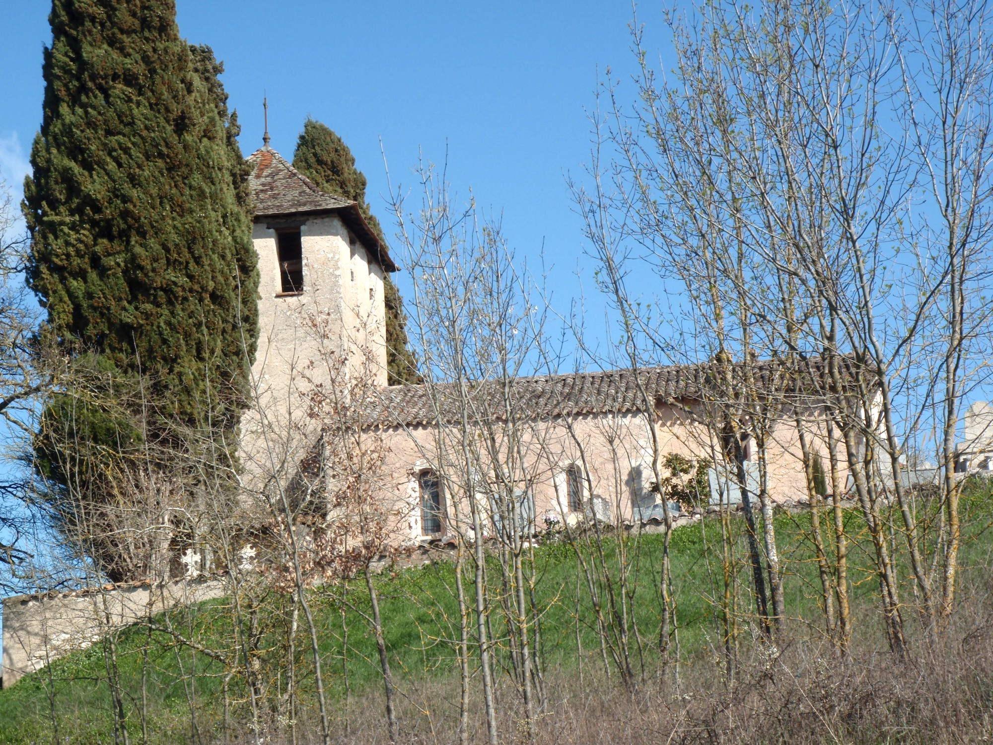 Saint-Dalmaze
