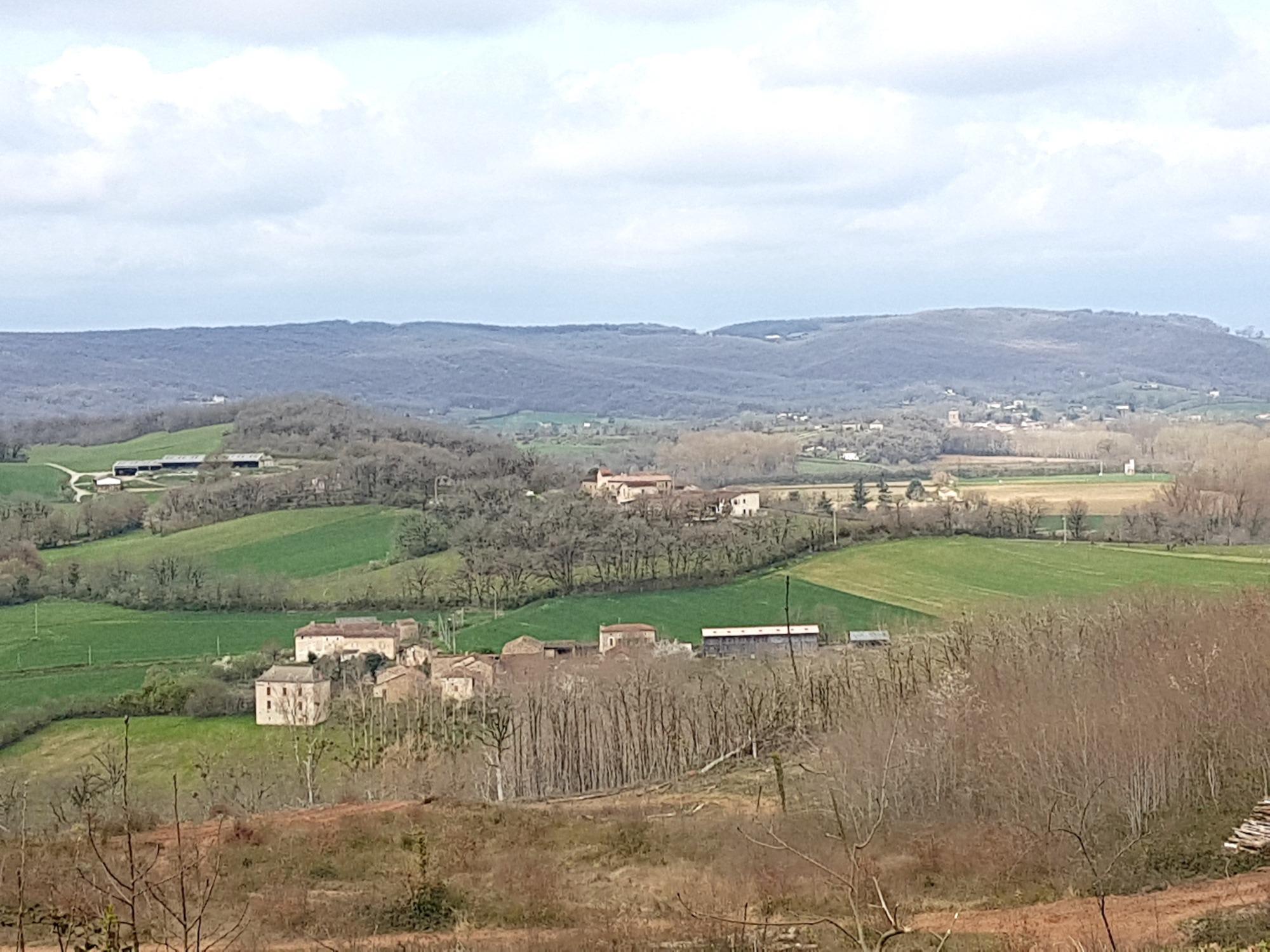 Vue Aveyron